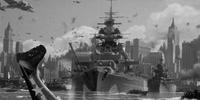 World War II (Finland Superpower)