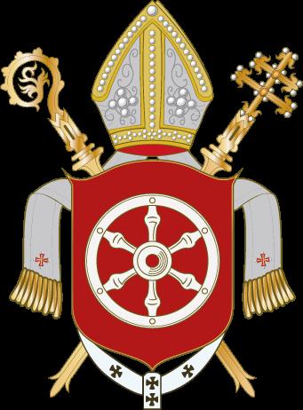 File:Wappen Erzbistum Mainz.png