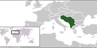 Yugoslavia (Rediterranean)