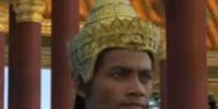 Chakravarman I (Celestial Ascendance)