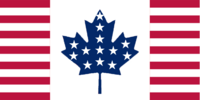 United States of Canada (Canadian America)