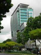SDP Sloping Building (VegWorld)