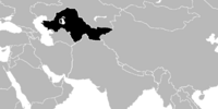 Khanate of Bukhara (A Different History)