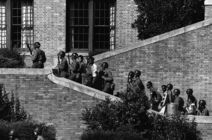 101st Airborne at Little Rock Central High