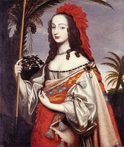 Louise Svea