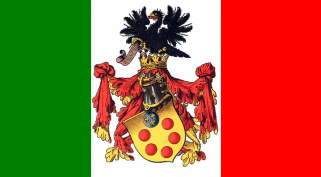 File:ItalyflagwithMedici.png