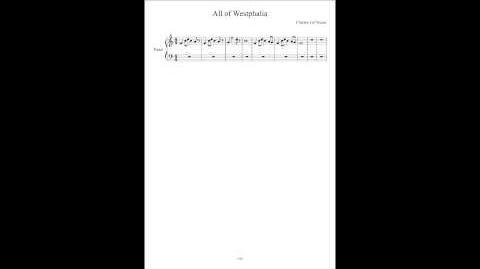 Alle Westphalia (All of Westphalia)
