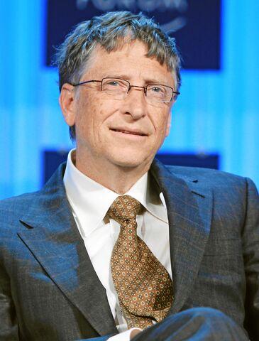 File:Bill Gates as Bill Gates.jpg