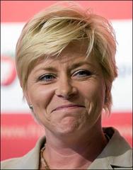 Siv Jensen