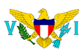 Flag of the Confederate States Virgin Islands