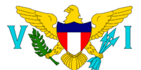 Confederate States Virgin Islands (Independent Nation)