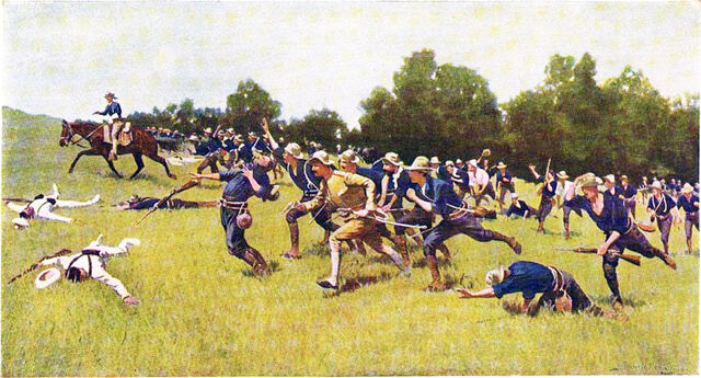 File:Charge of the Rough Riders at San Juan Hill.jpg