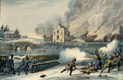 Lower Canada Rebellion Picture