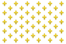 Flag of Franco-Spain