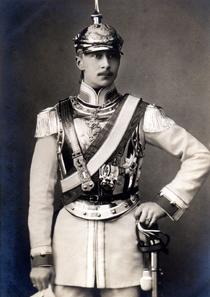 Wilhelm III, German Emperor.png