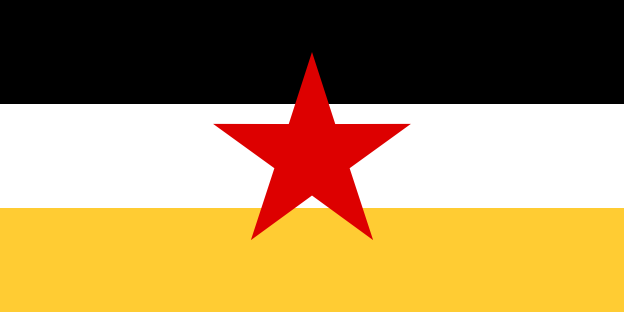 File:Altnerate Red Star Yugoslavian Flag.png