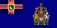 Imperial Duchy of Canada (Britannica's World)