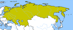 Russian Empire AC