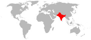 World India (VegWorld)