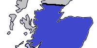 Scotland (Second Heptarchy)