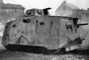 Sturmpanzerwagen-a7v