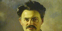 Leon Trotsky (Great Global War)