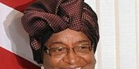 Ellen Johnson Sirleaf (HSE)