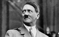 Adolf Hitler (No Napoleon)