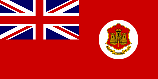 File:Flag of Gibraltar.png