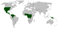 Maya Conglomerate (Superpowers)