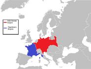 1808 Europe