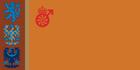 Flag of Czech MSK (IM)