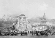 Funeral of Napoleon