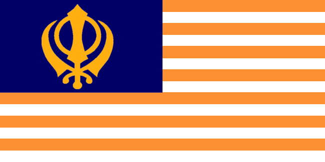 Image - Sikh Malay Flag.png   Alternative History   Fandom powered ...