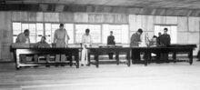 800px-Korean War armistice agreement 1951