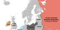 Republican Revolutions (No Napoleon)