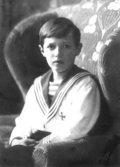 Alexis sailor