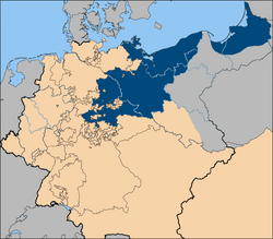 Prussia(Emancipation)