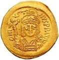 Justinian II Coinage.jpeg