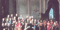 Christmas Treaty (Flintlocks Forever)