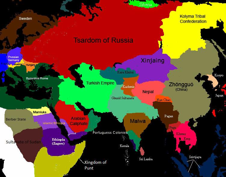 Eurasia 1249
