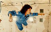 200px-Christa McAuliffe Experiences Weightlessness During KC-135 Flight - GPN-2002-000149-1-