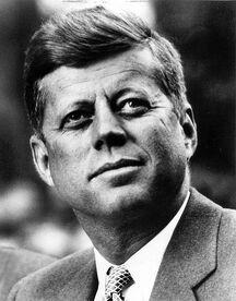 John F. Kennedy, Sr