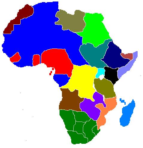 Worksheet. Image  Africa Political Mappng  Alternative History  FANDOM