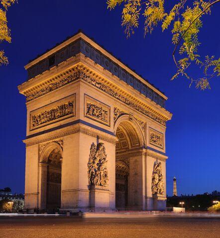File:Arc Triomphe.jpg