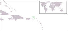 LocationBritishVirginIslands