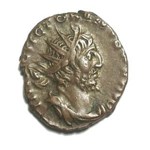 File:Victorinus 3rd century coin.jpg