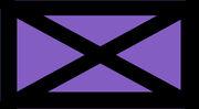 Nord Skogmark Flag