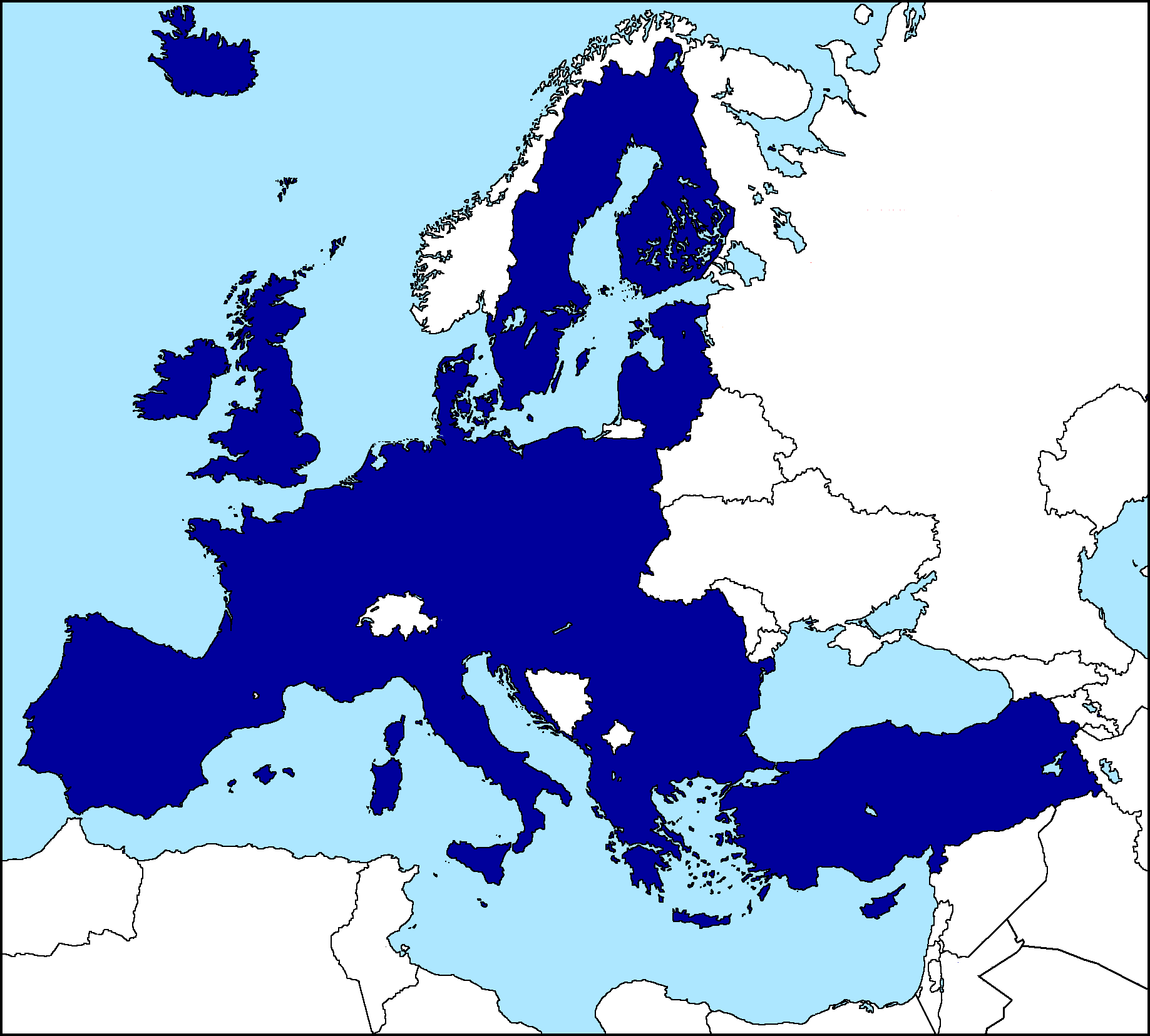 User blog:Czacik/European Union | Alternative History | Fandom ...