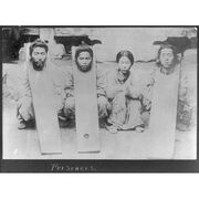 Korean Prisoners